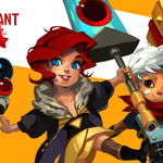 Bastion and Transistor are 75% off for a limited time: http://t.co/0LqEtJjXzg Thanks for the love, @SupergiantGames! http://t.co/vNYhMSoUYa