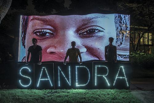 Video of Violent #SandraBland Arrest Edited http://t.co/aTFDbvWcBS via @BenjaminNorton https://t.co/wn0WrLNvyc http://t.co/2oo3gaLAjN