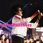 RT @xhobdo: Good luck Panthers @JaipurPanthers @juniorbachchan @SrBachchan #RoarForPanthers