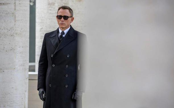 The new trailer for James Bond's Spectre is officially HERE: