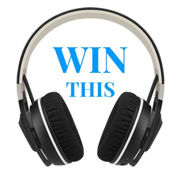 #Competition: #Win a pair of @sennheiser_uk Urbanite XL Wireless headphones http://t.co/b2NMFavrMD http://t.co/dXuAIxI30l