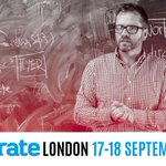 #generateconf London sneak peek by @johnallsopp: 5 new things browsers can do in 2015 http://t.co/9XXGpE0uU1 http://t.co/t5HAkTGVO2