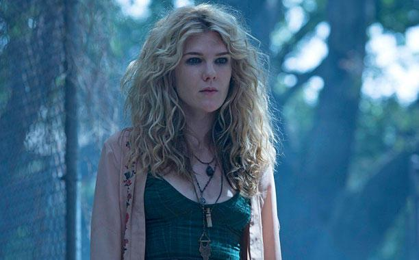 Exclusive: Lily Rabe is coming BACK to @AHSFX as a serial killer on AHSHotel: