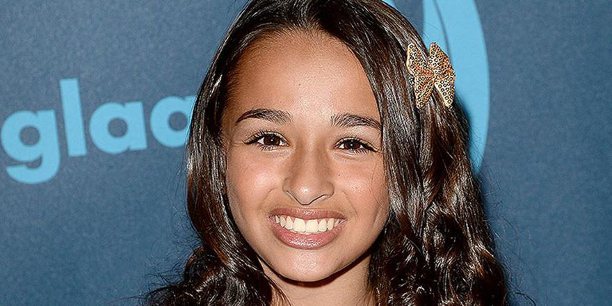 .@JazzJennings__ discusses relationship with boys as transgender teen girl on @TLC's