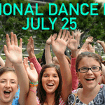 RT @DANCEonFOX: #NationalDanceDay is SATURDAY! Learn the routines & find event info here! http://t.co/DAka32rwBl #sytycd http://t.co/DukFwV…