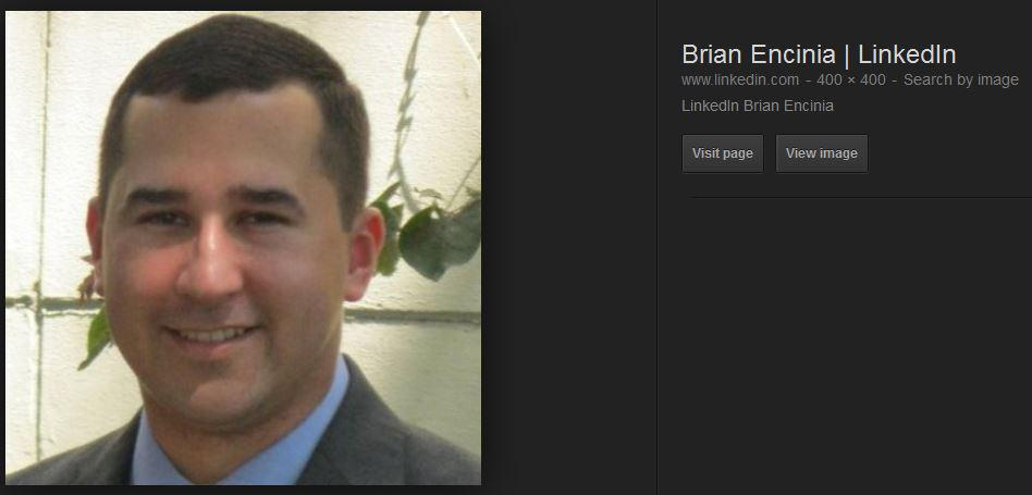 @deray @ColorOfChange Here is a pic from #brianencinia's deleted linkedin profile http://t.co/t5aCeufZ1B #SandraBland http://t.co/OEiGjNgpyI
