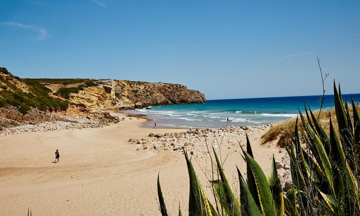 There is so much more to this sun-kissed region of Portugal than its beautiful beaches