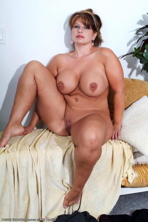 зрелые толстые женщины голые