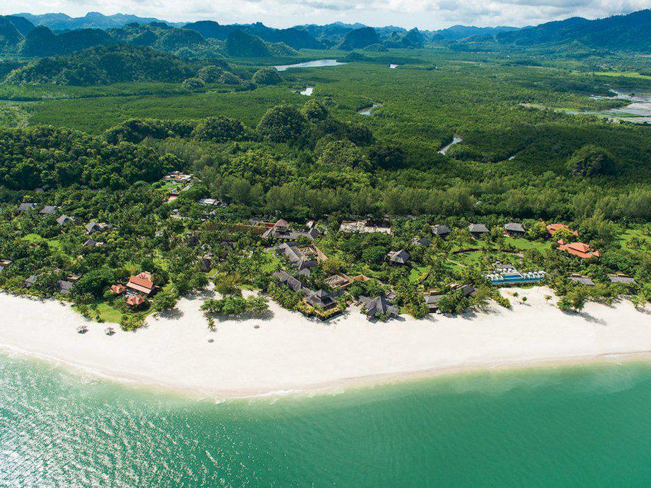 Here's why Langkawi, Malaysia should be your next island destination @FSLangkawi