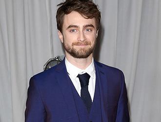 Daniel Radcliffe: Harry Potter Turns 26 Happy Birthday
