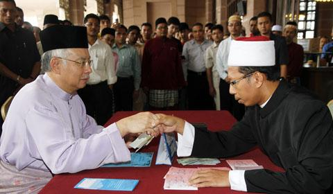 Keistimewaan Manfaat Dan Hukum Berzakat Fitrah - AnekaNews.net