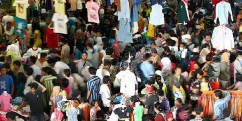 10 Fakta Aneh Yang Terjadi Di Akhir Ramadhan - AnekaNews.net
