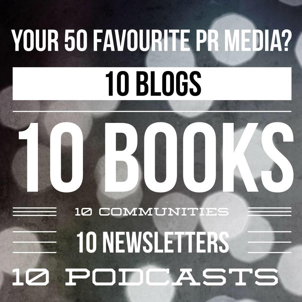 Work in comms or PR? Then you need to get all over this crowdsourced list of 50 useful media http://t.co/UrtwvcZECa http://t.co/EDWgEvFtND