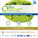🅿🅱 6th Annual #GPCA #Fertilizer Convention,held in #Dubai,UAE,14 to 16 Sept15. Click 2 reg:http://t.co/IaCAZMjGeY … http://t.co/e2xQmeWfPe