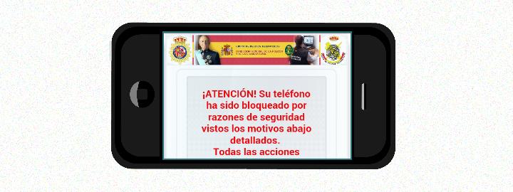 Cómo eliminar el virus de la @policia que bloquea tus dispositivos #NoPagues #EsUnVirus https://t.co/YbQ2EMxIor http://t.co/tM1nBLsZ20