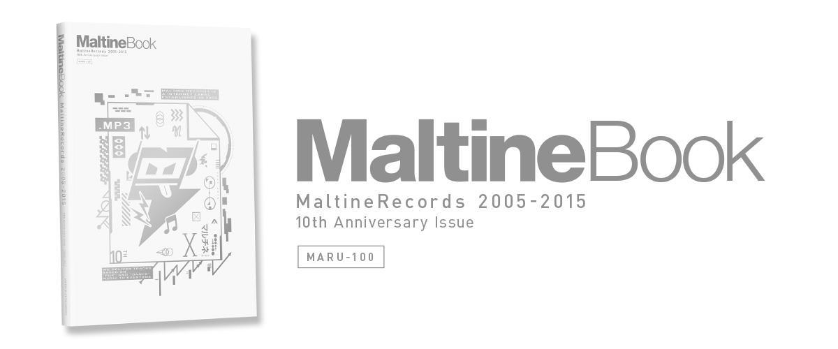 【情報】マルチネ10周年を記念したアニバーサリーブックがSWITCHより出版決定しました!8月下旬ぐらいに出ます。出します。今、頑張っています! http://t.co/c111KMVBJh #maltinebook http://t.co/Nw45O20yx0