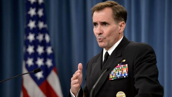EEUU niega pactos secretos con Irán ligados al acuerdo nuclear