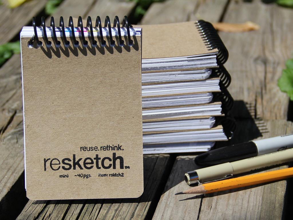 One more backer for a 3-pack will fund @resketchbook Mini! Please share... https://t.co/cFizFXPq7v http://t.co/wQPevMPpBn