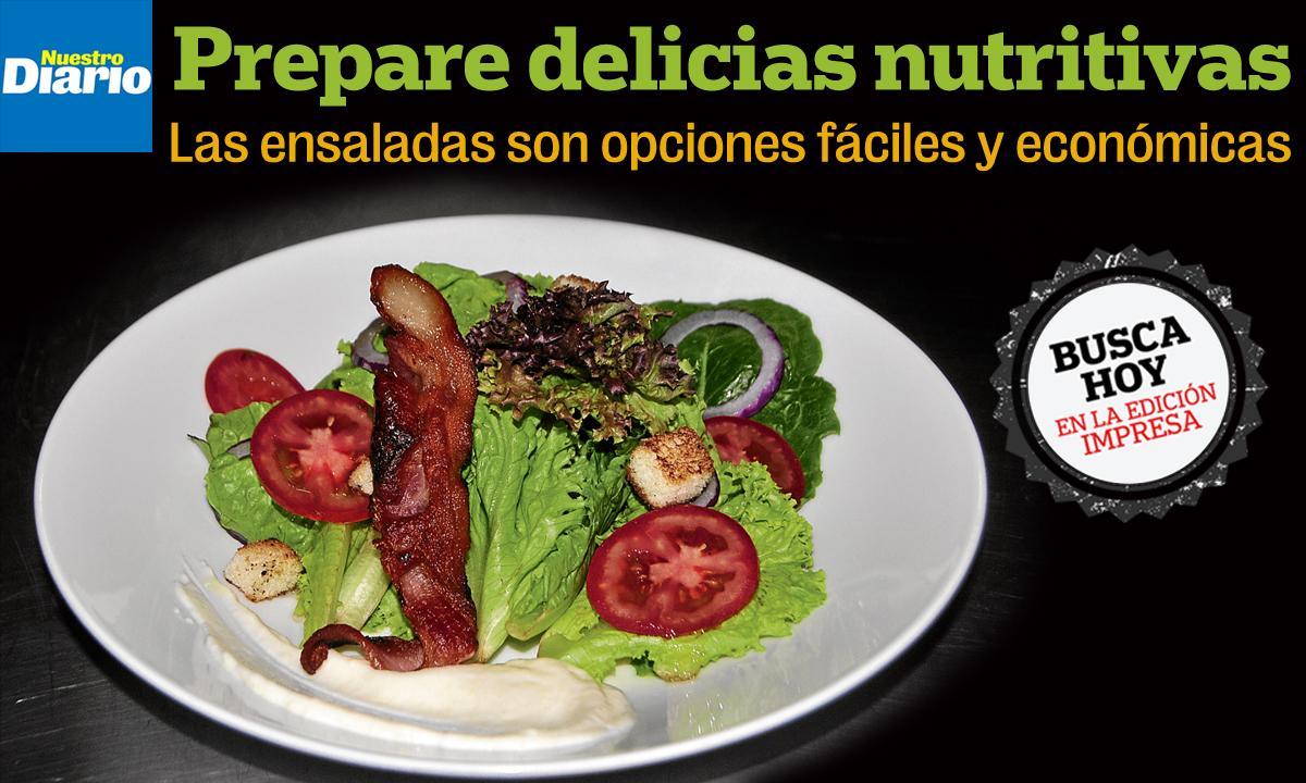 Ideas para cocinar de manera sana. encuentra nuestras recetas en la ...