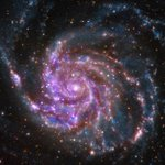 Happy Sweet 16! Our @chandraxray has been capturing us amazing images for years: http://t.co/3G9Xq1II9e #NASABeyond