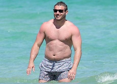 nude real fat women