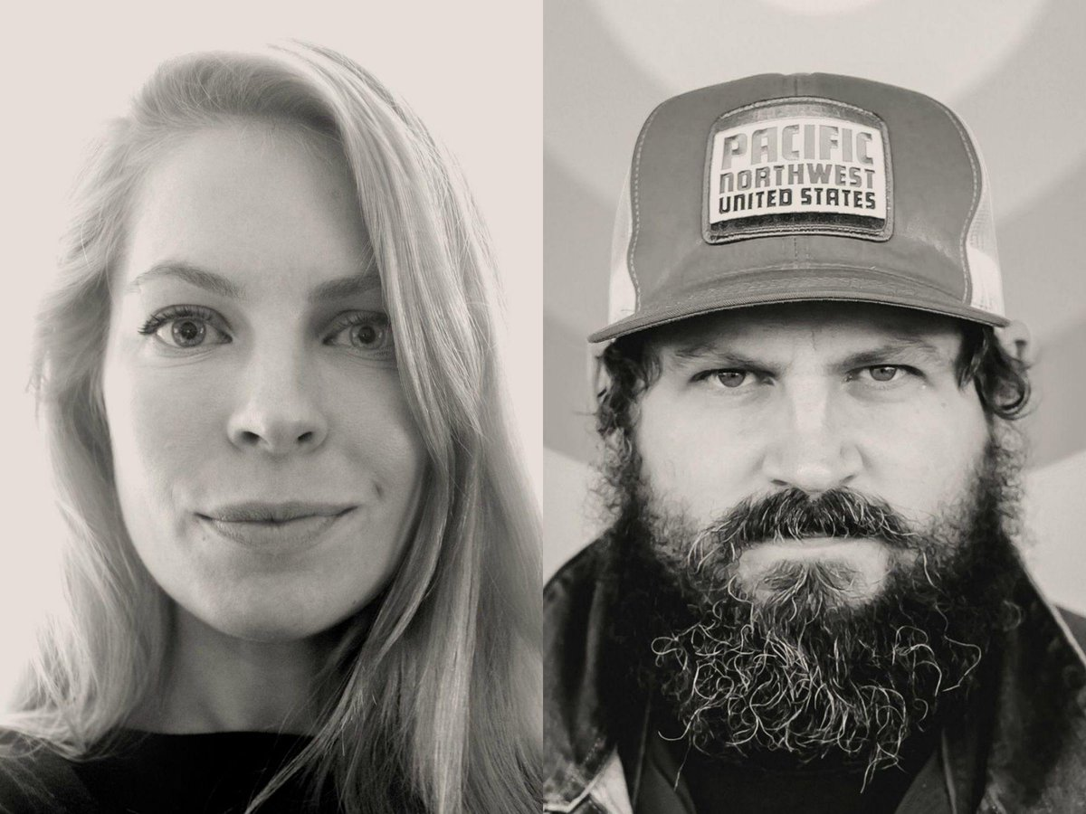 Dixon and @Draplin will speak at this year's @AIGAdesign Conference: http://t.co/kS3PThBuEU http://t.co/PtsX3AxITF