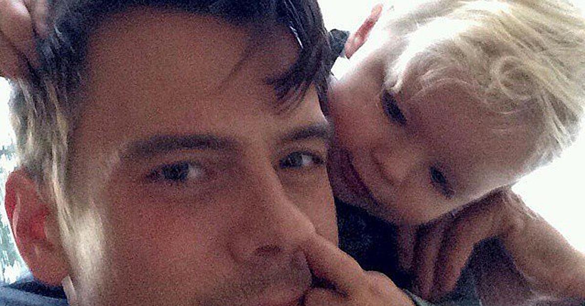 RT @POPSUGAR: Little Axl Duhamel is growing up so fast! See Josh and Fergie's sweetest family pics: http://t.co/CKRwxiWWgk http://t.co/gS4M…
