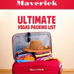 Traveling to #LasVegas? Let us assist you. Download our FREE ultimate Vegas Packing List! http://t.co/diIYIKs9wb http://t.co/oFKozDgiBy