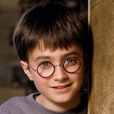 Happy birthday, Daniel Radcliffe! See him grow up as Harry Potter: