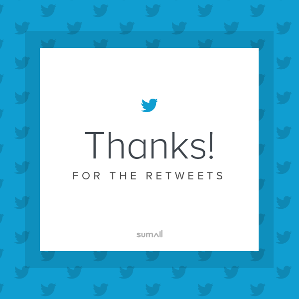 My best RTs this week came from: @CharityParkerso @carolelynngill #thankSAll Who were yours? http://t.co/w9P6tVU53A http://t.co/h6MediRgf6