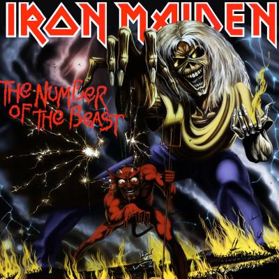 #ThrowbackThursday: Download covers of every song off #IronMaiden's 'The Number of the Beast' http://t.co/0MpLiMclr0 http://t.co/1ml2bHSs0f
