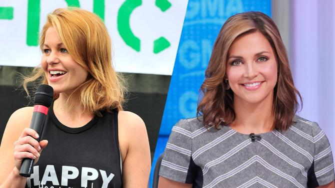 EXCLUSIVE: Candace Cameron Bure, Paula Faris to join 'The View' as co-hosts