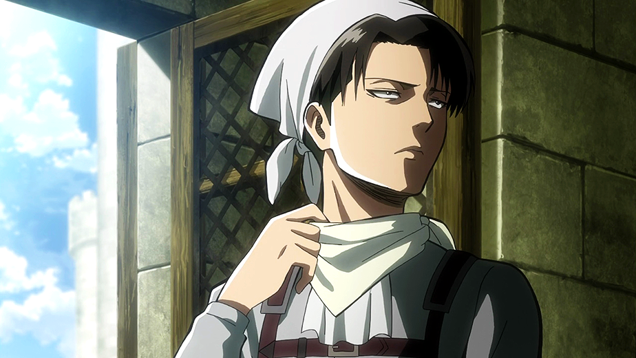Why is Levi not in the live-action Attack on Titan movies? Movie's screenwriter answers  http://t.co/TNBVuAXUVR http://t.co/dDuIU0Vvl1