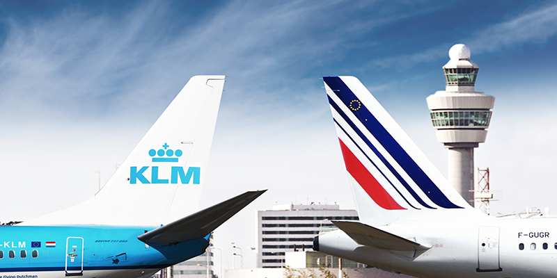 Press release: AirFrance-KLM Financial Year 2015: First Half results.