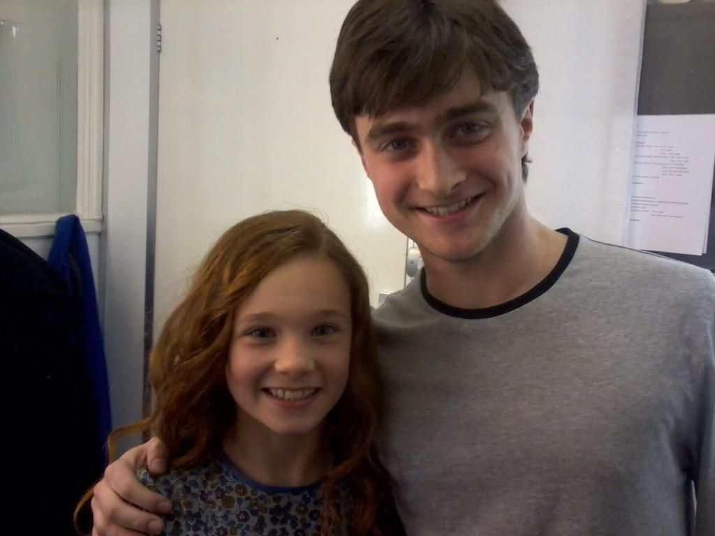 Happy Birthday Daniel! xoxo #HappyBirthdayDanielRadcliffe #tbt http://t.co/7gJ141SxAh