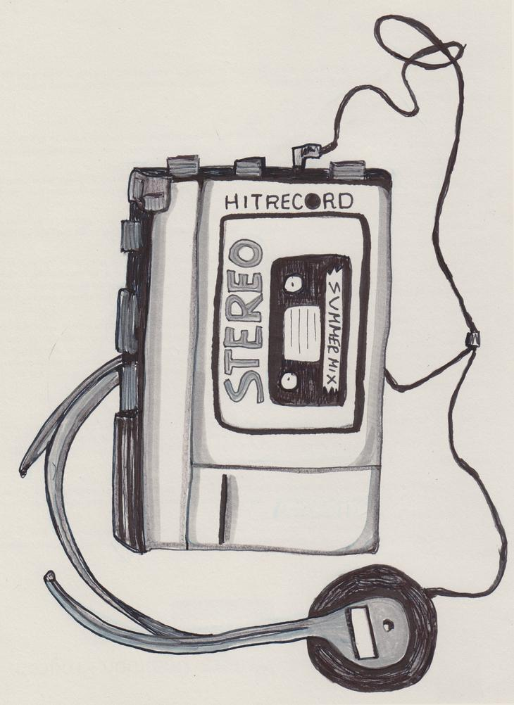 RT @hitRECord: Let's hear about your favorite #OldSchool memories: http://t.co/l1F8NDZxXZ http://t.co/fqJFXPQBuJ