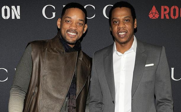Will Smith and Jay Z are producing an @HBO miniseries about Emmett Till: