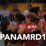 Al final, son #LasReinasDelCaribe. Gracias por tanto. Ahora por el bronce, chicas @telemicrohd #PanamRD15 http://t.co/MRuS505JnH