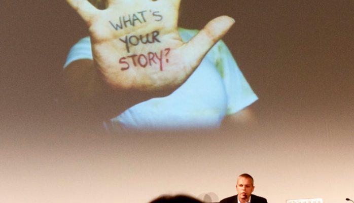 La marcas se enfocan en la #tecnología y se olvidan de las personas. http://t.co/5yMO15cYT7 @AndyStalman #marketing http://t.co/1dteUUzN8U
