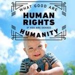 MT @sunbeltgirl: What good are human rights? #PPsellsbabyparts #CCOT #TCOT #DefundPlannedParenthood http://t.co/KpMTAG64Rk #DefundPP #PJNET