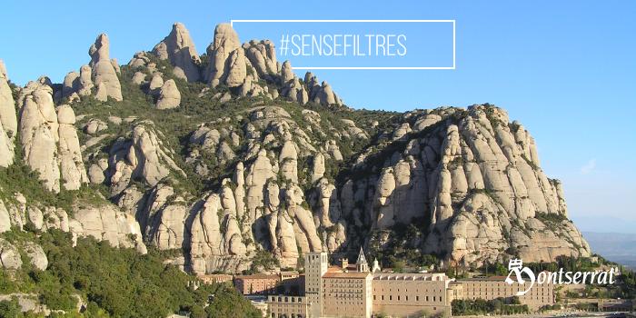 #Montserrat és preciosa #sensefiltres Envia'ns les teves fotos perquè tothom gaudeixi del paisatge! http://t.co/cb00dY2dSC