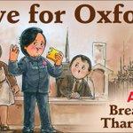 Amul Topical: MP goes colonial… #shashitharoor @ShashiTharoor #oxforduniversity http://t.co/yLNDGskHwM