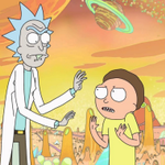 Instagram gets its first game, inspired by the world of 'Rick and Morty' http://t.co/bVWXRa6zcL