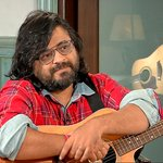 Composer @ipritamofficial on his comeback w/ BajrangiBhaijaan & living w/ the copycat tag: Now Showing 8.30pm CNN-IBN