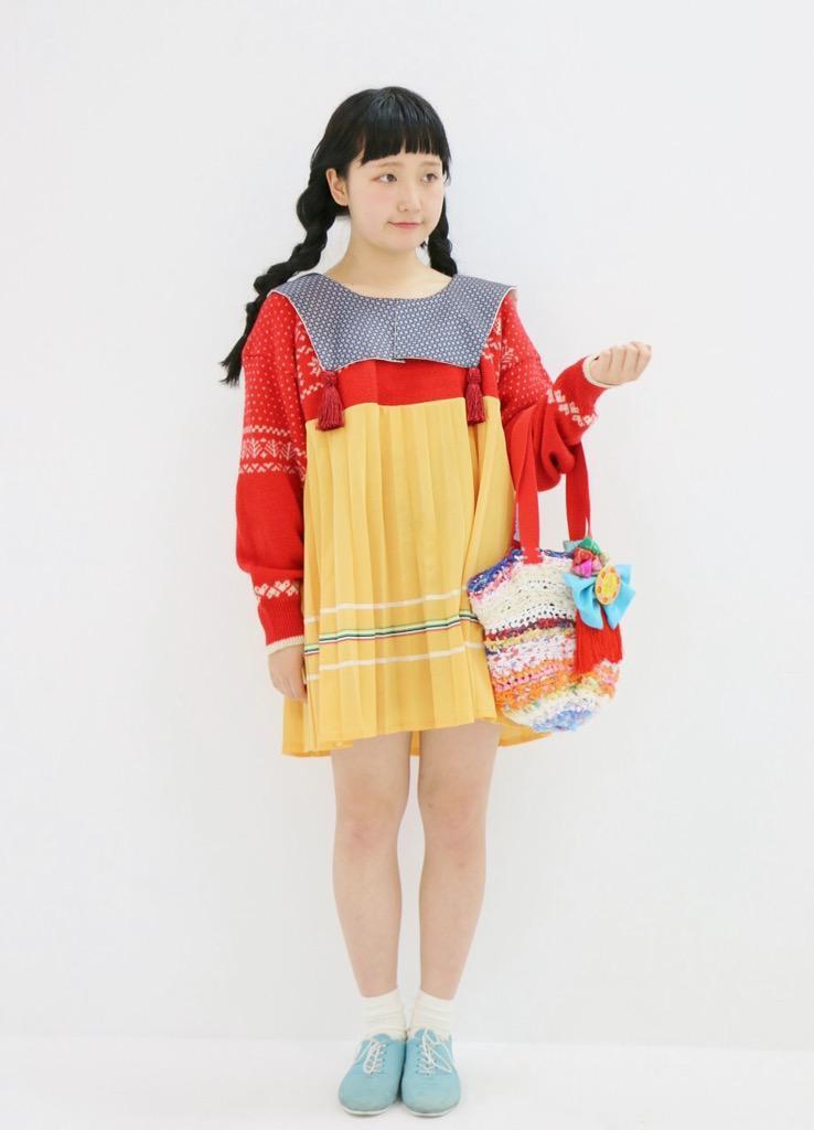 【ネット販売ページ公開!】  今回の夏のイベントに合わせ、 ファッションクリエイターの作品を一部ウェブにて販売! http://t.co/UGlEPBGcVj  一点ものは売れ次第終了! おしゃれさんは要チェック♡ http://t.co/edkBINcwBx