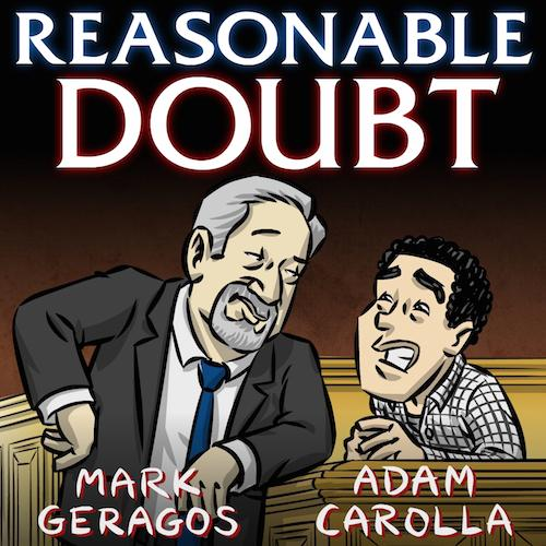Tomorrow is the launch of 'Reasonable Doubt' with Ace & @markgeragos - Subscribe now! https://t.co/nGVExt8xzv http://t.co/RjTSdwDBeD