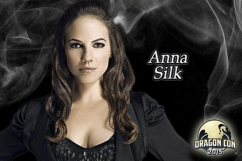 #LostGirl fans rejoice! @Anna_Silk is joining a few of her castmates for #DragonCon2015! http://t.co/XPdHWjDtEl