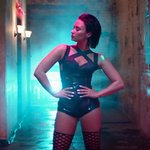 RT @B96Chicago: .@ddlovato SLAYS in the new #CoolForTheSummer video. Watch now: http://t.co/KFI9QkNDEg