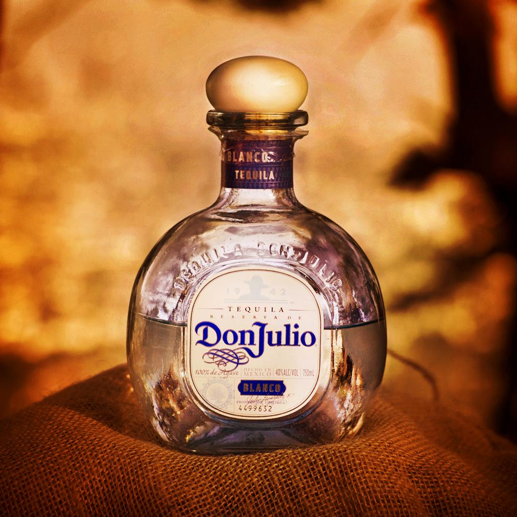 A clear favorite. #DonJulio #NationalTequilaDay http://t.co/oDTiW5oVXA