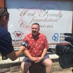 Tune in tonight to @KDRV to watch Kevin Lamson from @HWAMShelter talk about partnering with the Rogues #RogueHearts http://t.co/ai6mxQapve